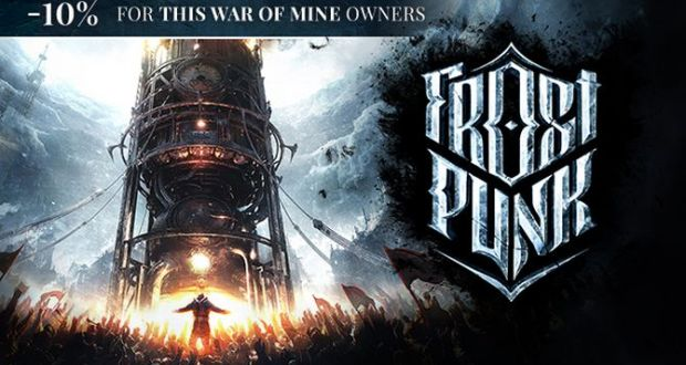 Frostpunk Igg Games Download Full Version