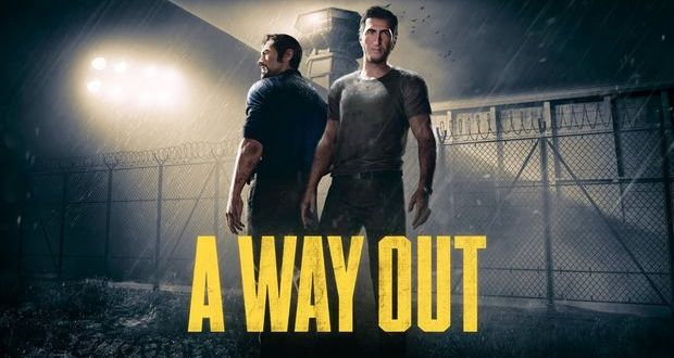IGG GAMES A Way Out Crack Download