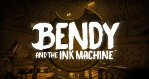 Igg games Bendy and the ink machine Chapter 3