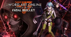 Igg games Sword art online fatal bullet pc download free