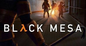Igg games black mesa