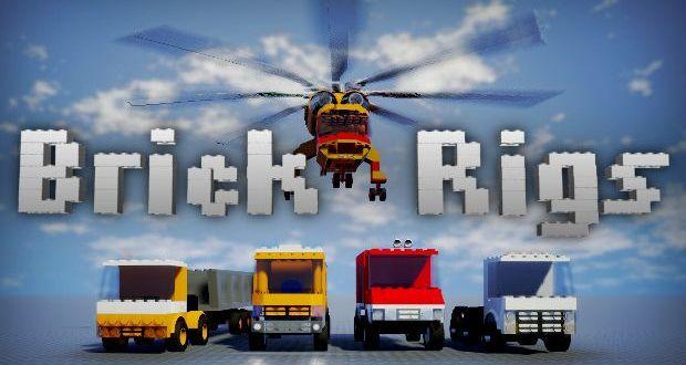 Igg games brick rigs download Torrent