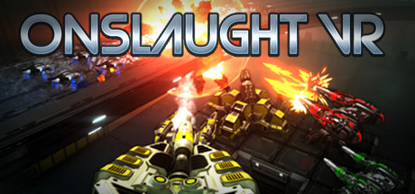 Onslaught VR Free Download