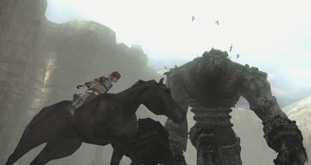 Shadow of The Colossus PC Download