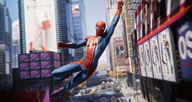 Spiderman 2018 pc game download