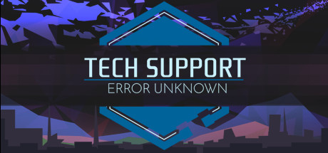 Tech Support Error Unknown Free Download