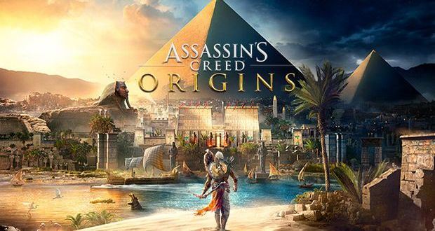 igg games assassins creed origins Crack Download