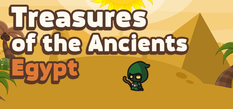 Treasures of the Ancients: Egypt Free Download