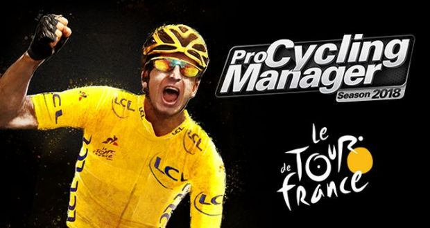 Pro Cycling Manager 2018 Igg games Download