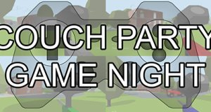 Couch Party Game Night Free Download PC Game