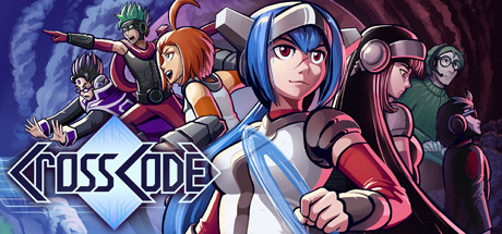 CrossCode Free Download PC Game