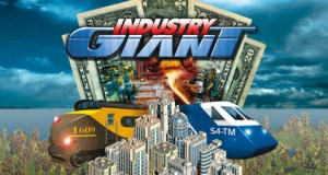 Industry Giant Free Download PC Game