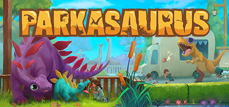 Parkasaurus Free Download PC Game