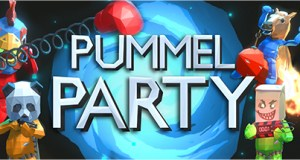 Pummel Party Free Download PC Game