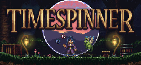 Timespinner Free Download PC Game