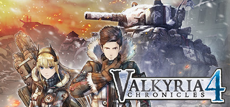 Valkyria Chronicles 4 Free Download PC Game