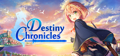 Destiny Chronicles Free Download PC Game