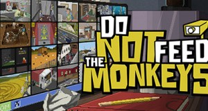 Do Not Feed the Monkeys Free Download PC Game