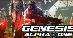 Genesis Alpha One Free Download PC Game