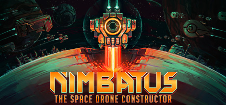 Nimbatus The Space Drone Constructor Free Download PC Game