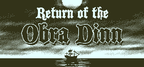 Return of the Obra Dinn Free Download PC Game