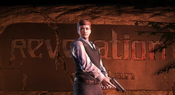 RevelationTrestan Free Download PC Game