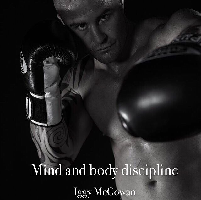 Mind And Body Discipline