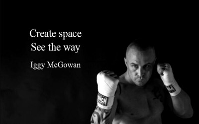 Create Space See The Way
