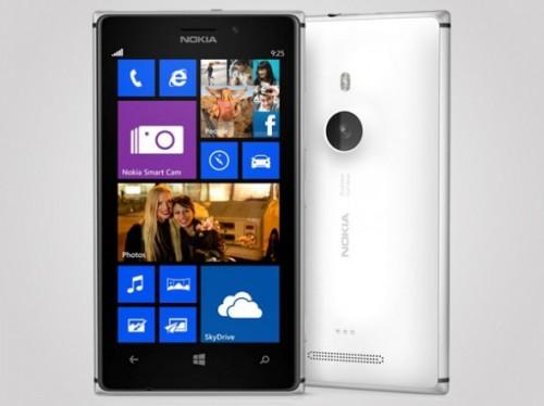 Компания Nokia официально анносировала свой новый смартфон