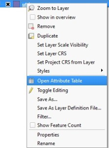 Add table attributes with joining two files