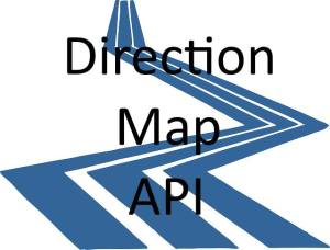 Map Direction API