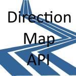 Map Direction API