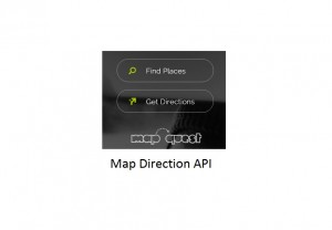 Top 10 Map Direction API   Routing Libraries   Navigation free or     MapQuest Map Direction API