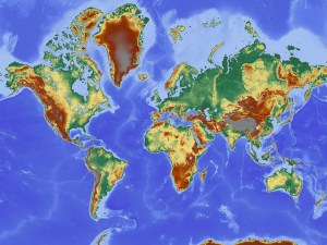 Insurance - GIS uses and application
