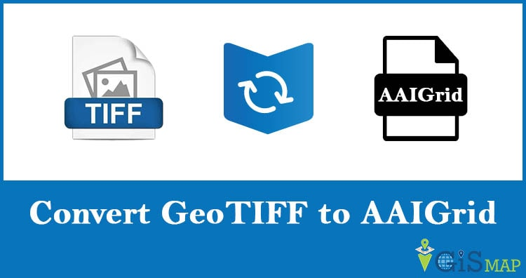 Convert GeoTIFF to AAIGrid