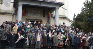 Nunta de Aur, sărbătorită şi anul acesta la Târgu-Jiu