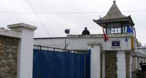 Penitenciarul Târgu-Jiu