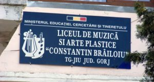 Liceul de Muzică şi Arte Plastice