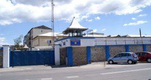 Ventilatoare în camerele de detenţie