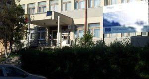 Spitalul Judeţean Gorj