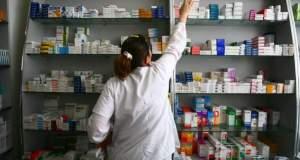 Nouă persoane au fost arestate în dosarul reţetelor medicale falsificate