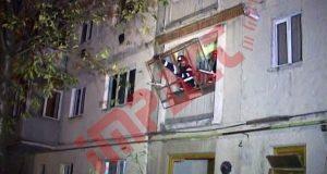Una dintre victimele exploziei de la Bumbeşti-Jiu a murit