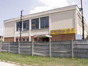 Parcul Industrial Bumbeşti-Jiu