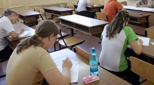 Astăzi începe bacalaureatul! Sute de elevi nu vor susţine examenul
