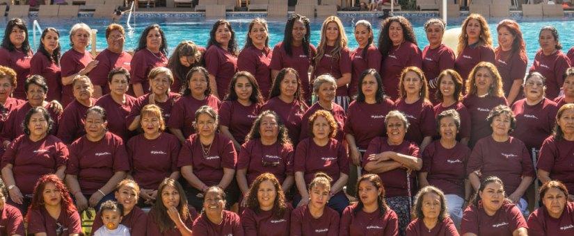 Congreso Nacional Femenil