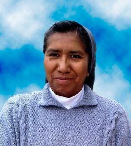 Lourdes rosario