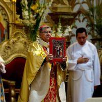 """Mons. Oscar al Clero: """"Seamos signo de comunión y reconciliación"""""""
