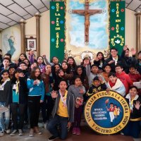 ELMI II, el fuego misionero en los Niños Líderes