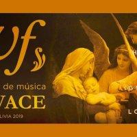 Festival de Música en honor a San Ignacio de Loyola