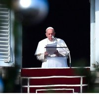 «Una vida de sí a Dios de gestos cotidianos de amor y servicio «, dijo el Papa Francisco